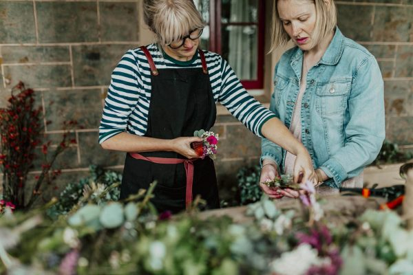 POP Floristry Melbourne Local Florist