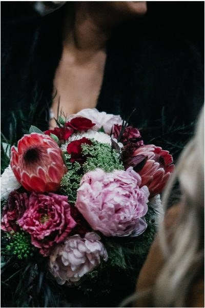 POP Floristry Melbourne Wedding Florist Peonie Bouquet