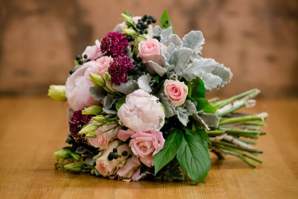 POP Floristry Melbourne Peonies Bouquet